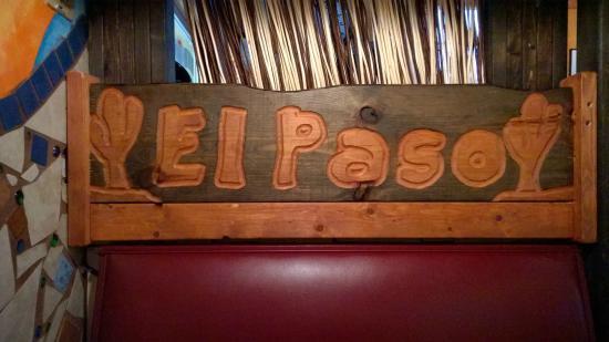 El Paso Two