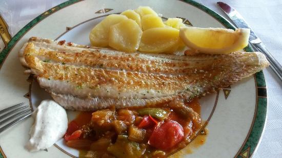 Restaurante Casa Manolo: Casa Manolo 23.08.2015