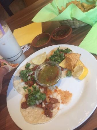 Haragan Mexikanisches Restaurant