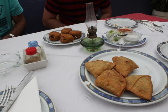 Indian palace restaurant tenerife sur : Очень вкусная индийская кухня