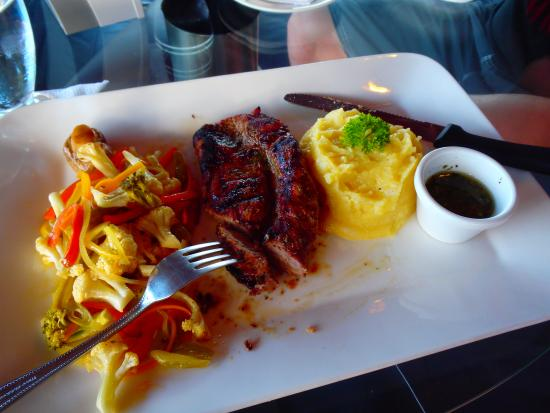 Punto Fusion: I still think about this meal