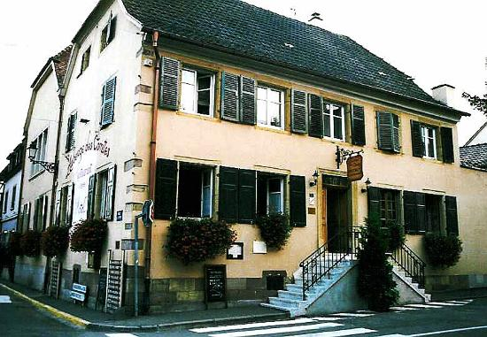 Photo of Auberge Des Comtes Eguisheim