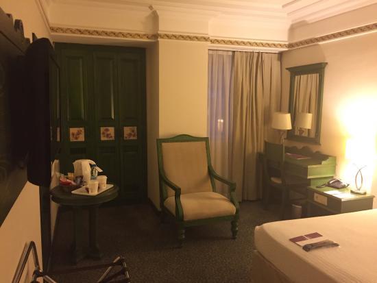 Anemon Izmir Hotel : photo1.jpg