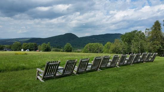 Websterville, VT : Spectacular Views