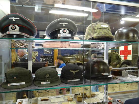 Omaha Beach Memorial Museum 7