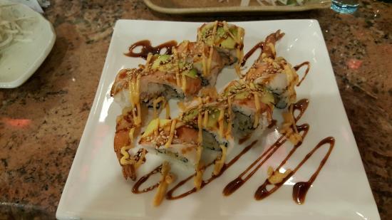 Sushi Okawa Japanese Restaurant