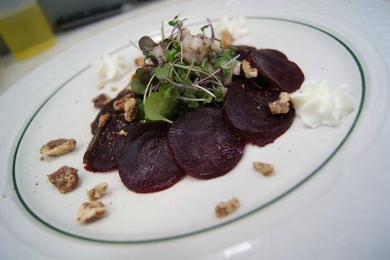 Glendale Springs, Carolina del Norte: great food