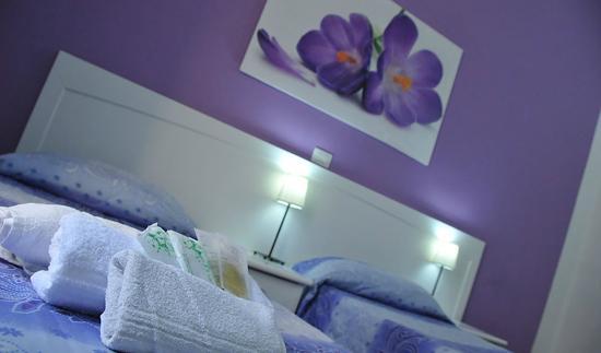 Bed & Breakfast Giulia