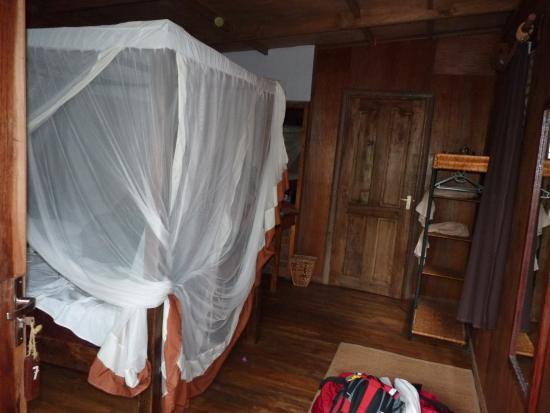 Ambureni Coffee Lodge
