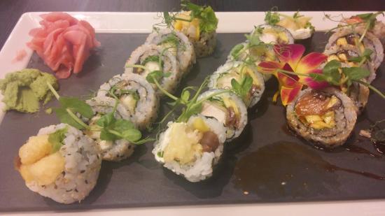 Sushi Samuraj