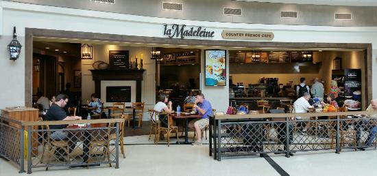 La Madeleine Country French Cafe