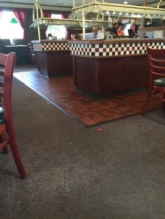 Pizza Hut Lebanon 257 Plainfield Rd Restaurant Reviews Phone