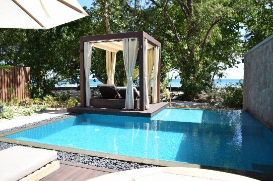 The H Resort Beau Vallon Beach Villa