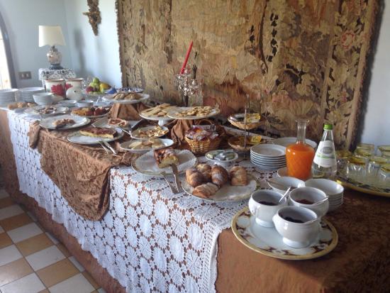 Relais Castelluccio Palusse: photo0.jpg