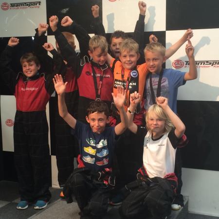 TeamSport Go Karting Brighton: photo0.jpg