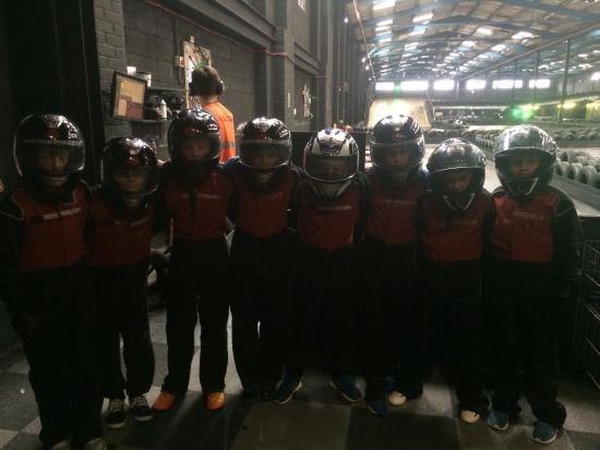 TeamSport Go Karting Brighton: photo2.jpg
