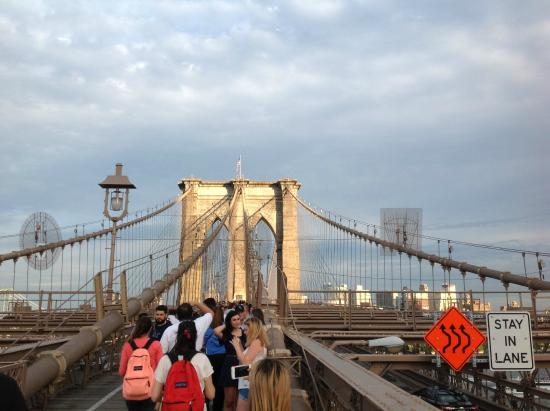 an introduction to the personal experience of a trip to new york city Find local new york ny aarp programs and information get to know the real possibility of aarp in new.