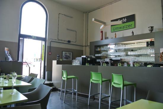 Cafe Umwalzer