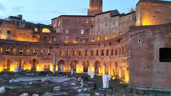 Traiano Hotel Rome