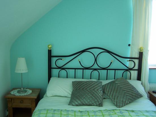Carraig Liath House: room