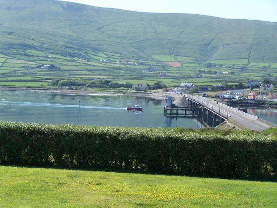 Carraig Liath House: view