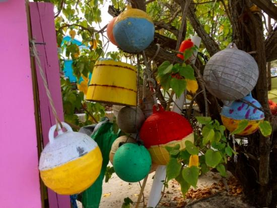 Sail The Abacos: Hope Town