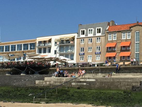 Photo of Hotel Truida Vlissingen