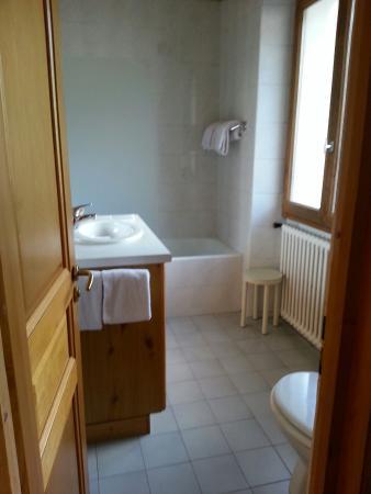 Hotel Christiania: Zimmer 9