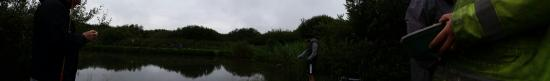 Dwrbach, UK : Yet-Y-Gors Coarse Fishery