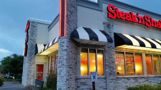 Restaurant menu, map for Steak 'n Shake located in , Myrtle Beach SC, Kings spendingcritics.mle: American, Ice Cream.