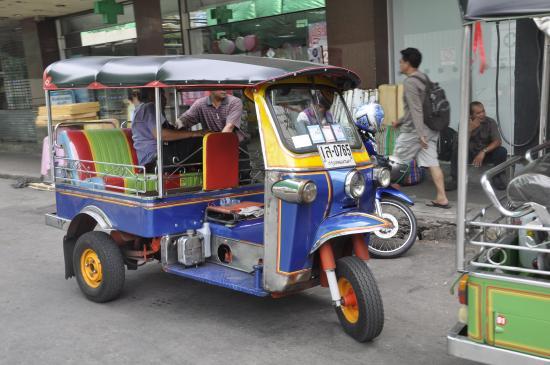 글리츠 방콕 호텔 이미지