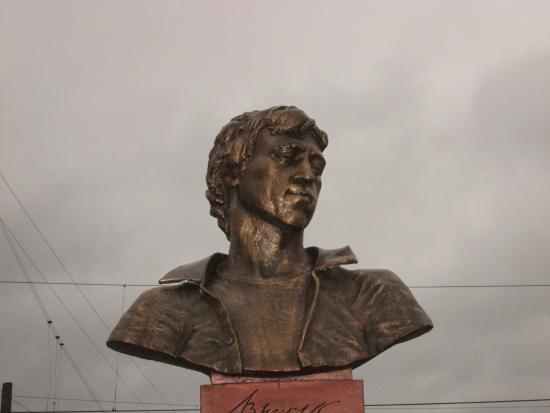 Bologoye, Russia: Поближе