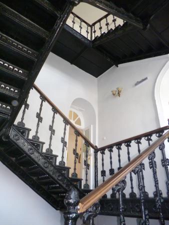 Bilibin house (Shamil house)
