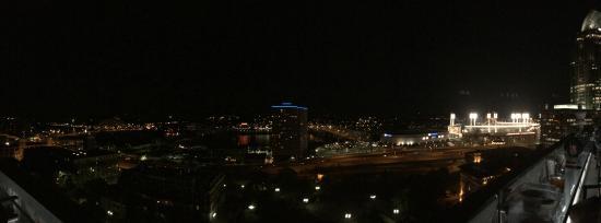 Residence Inn Cincinnati Downtown照片