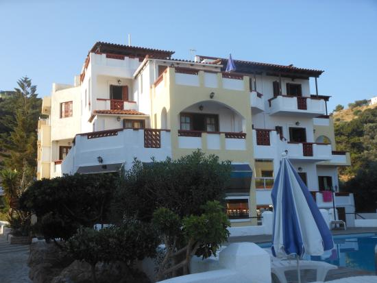 Anema by the Sea Guesthouse: Hotel