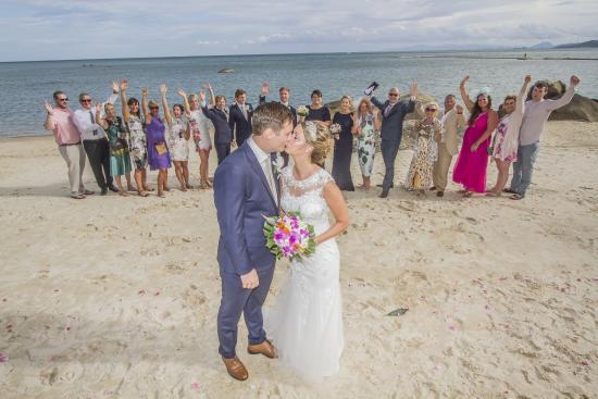 Beach Republic The Residences: Wedding Day @ Beach Republic