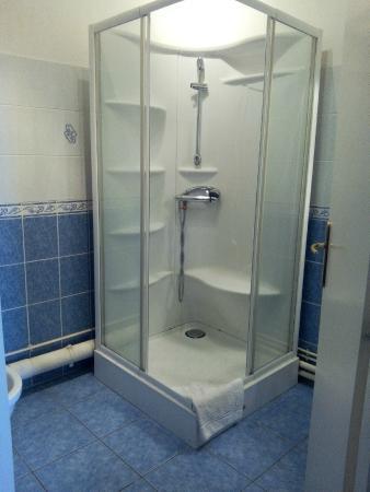 Levignac, ฝรั่งเศส: Salle de bain