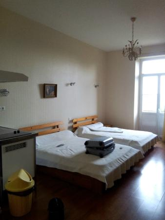 Levignac, ฝรั่งเศส: Chambre familiale
