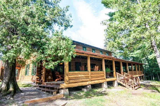 Photo of Clearwater Lodge Grand Marais