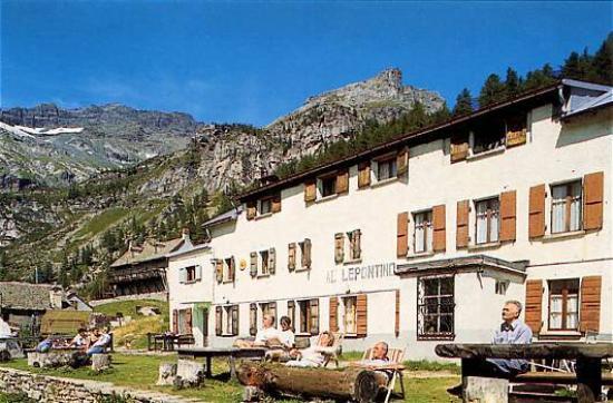 Hotel A Varzo Italia