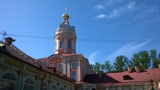 Fyodorovskaya Church