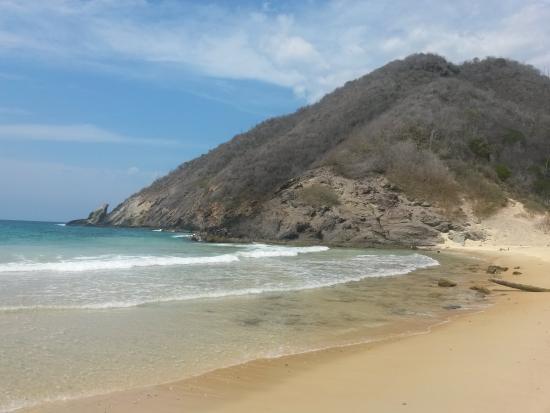 Maracay, Venezuela: Playa Grande