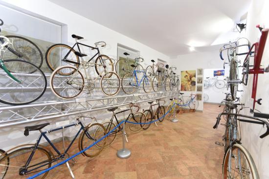 Soresina, อิตาลี: biciclette da corsa