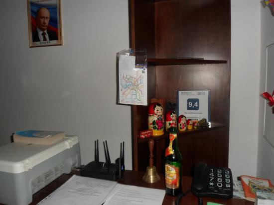"""City Loft Rooms: l'hostel """"san marco"""" (on nous a dit que city loft n'existait plus)"""
