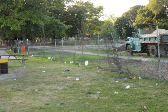 Kings Park, NY: Sunken Ghetto
