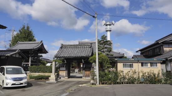 Ohatsujizo (Senkei-ji Temple)