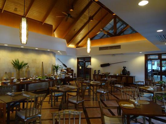 Lagen Island Dining Room Picture Of El Nido Resorts Lagen Island Delectable Islands Dining Room