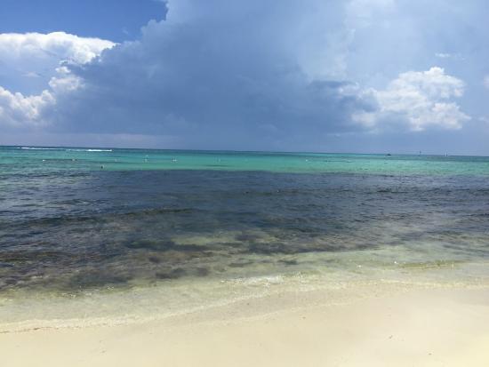 Paradisus Playa Del Carmen La Esmeralda Plage Beach