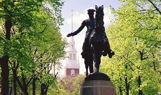 Boston's North End Tours