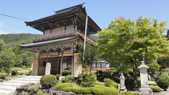 Joeiji Temple